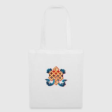 Buddhism - Tote Bag