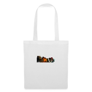 Warrior Fight! - Tote Bag