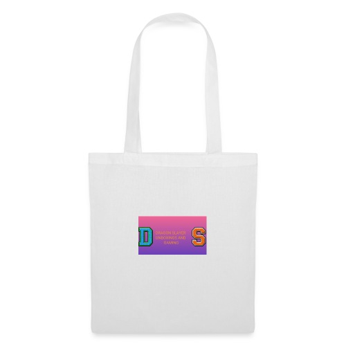 DSUAG Official Merchandise - Tote Bag