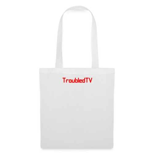 Troubledtv - Tote Bag