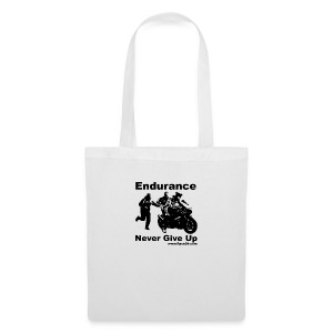 Race24 Push In Design - Tote Bag