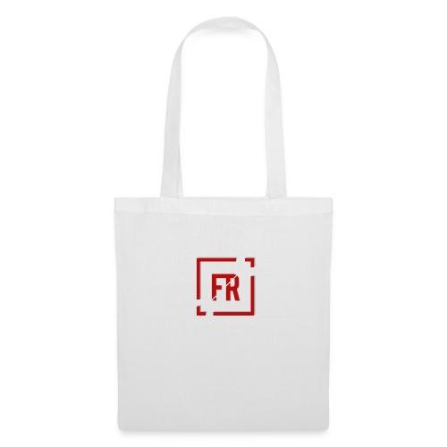 Logo FrikiReview - Bolsa de tela