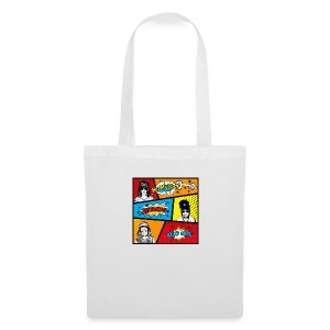 RESOLUTION - Tote Bag