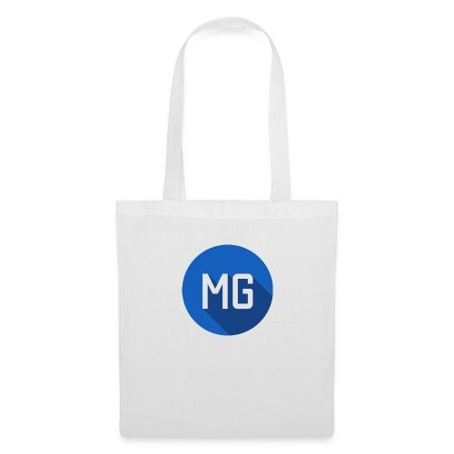 MG Clan Logo - Stoffbeutel