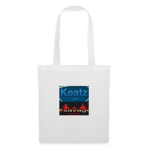 Savage Keatz - Tote Bag