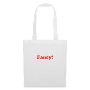Fancy! - Tygväska