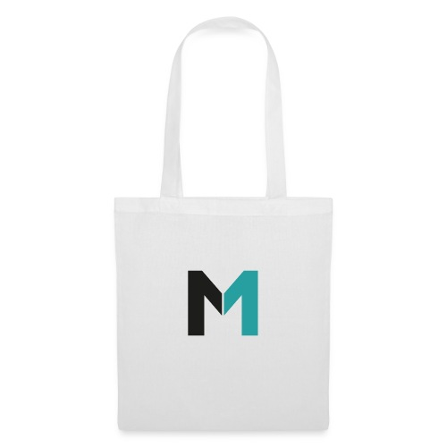 Logo M - Stoffbeutel