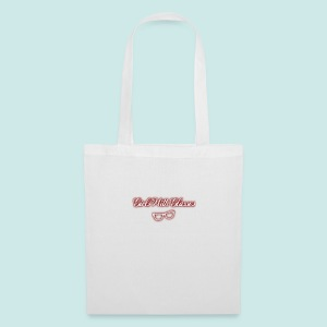 Girls with Glasses - Red - Tote Bag