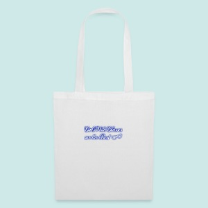 Girls with Glasses Best - Blue - Tote Bag