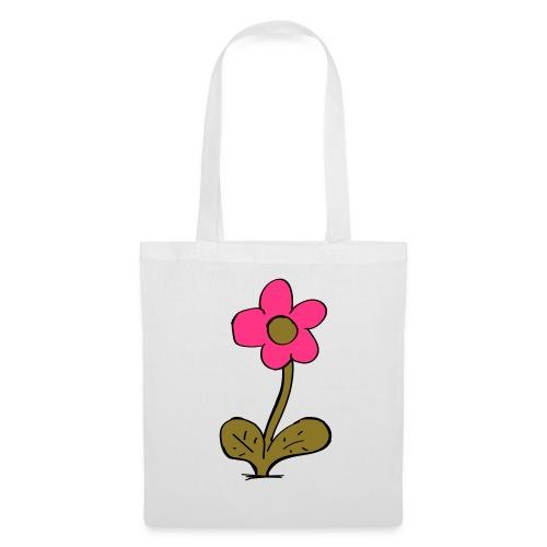 flowershirt-ai - Tas van stof