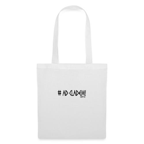 AD CLADEM - Tote Bag