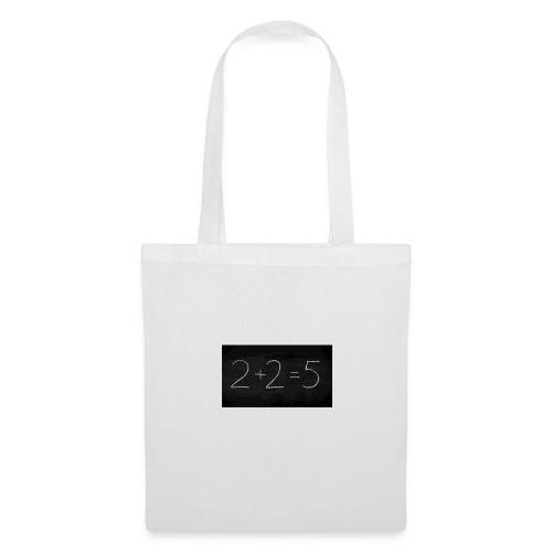 2+2=5 math calcul - Tote Bag