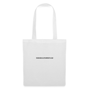 www.resolutionparty.com - Tote Bag