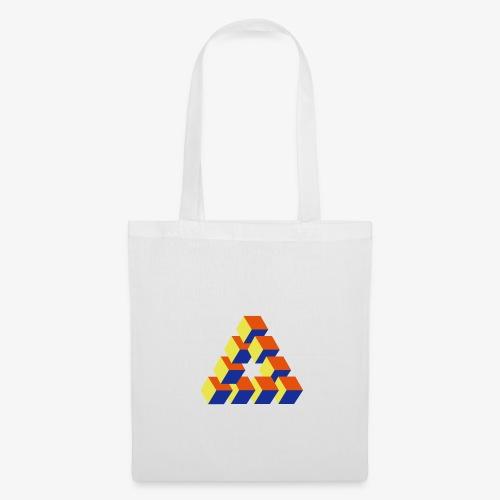Illusion - Tote Bag