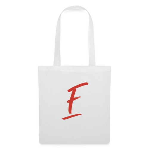 Radio Fugue F Rouge - Tote Bag