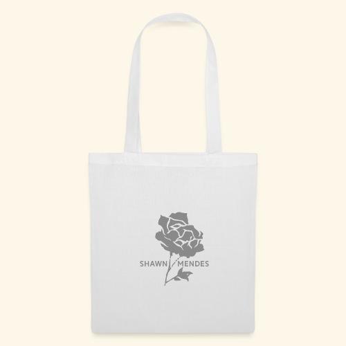 Shawn Mendes Logo - Bolsa de tela