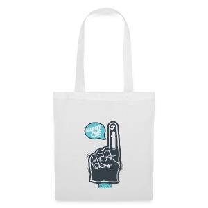 HAND - Bolsa de tela