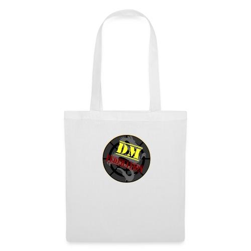 DM Federation Logo - Bolsa de tela