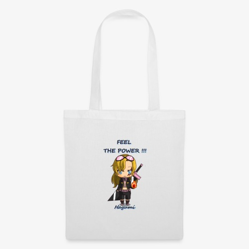 Personnage HayumiGaming - Tote Bag