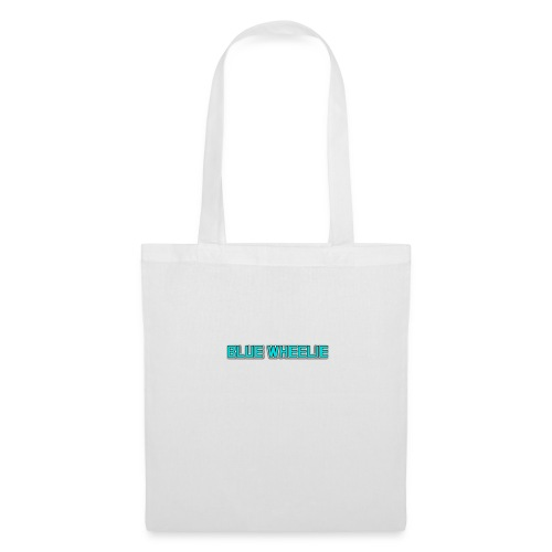 BlueWheelie S6 Case - Tote Bag