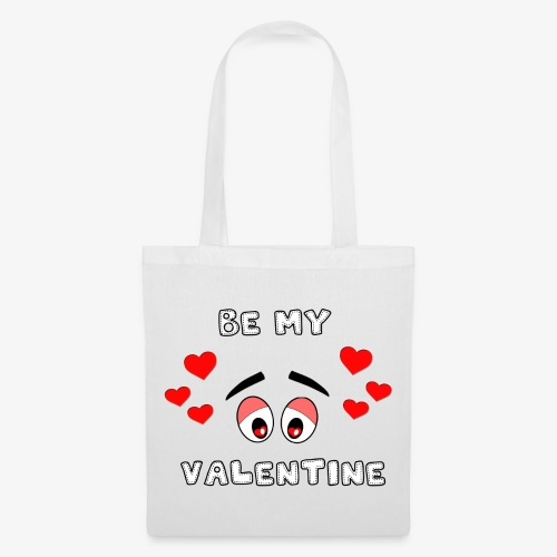 Valentine - Tote Bag