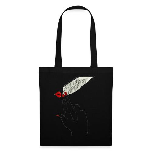 Slaypatriarchy - Tote Bag
