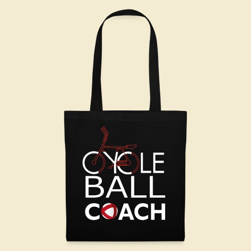 Radball | Cycle Ball Coach - Stoffbeutel