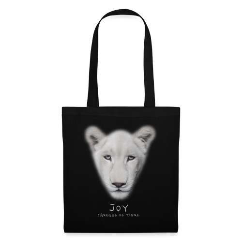 Joy portrait - Tote Bag