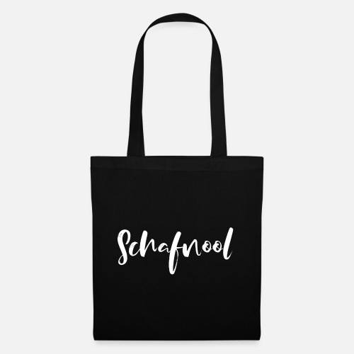 SCHAFNOOL - Stoffbeutel