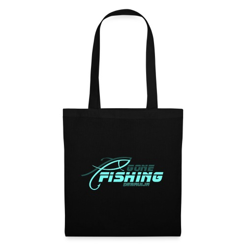 GONE-FISHING (2022) DEEPSEA/LAKE BOAT T-COLLECTION - Tote Bag