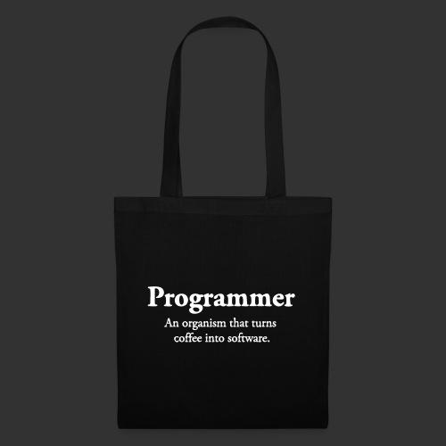 Programmer - Tygväska