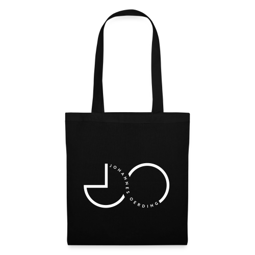 Johannes Oerding Logo - Stoffbeutel