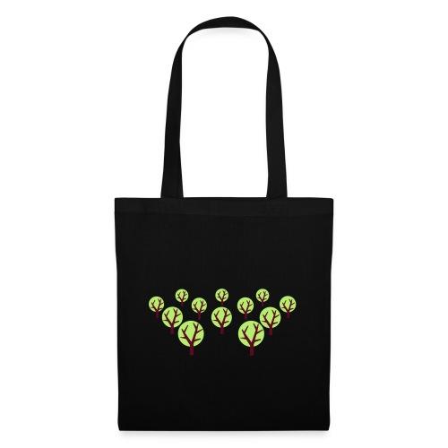 Trees - Tote Bag