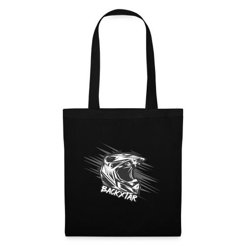 Merchandise mit Logo und Spruch! - Stoffbeutel