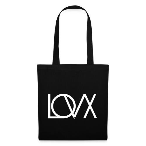lovx - Stoffbeutel