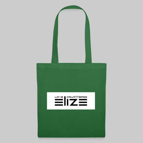 ELIZE 2019 WHITE - Stoffbeutel