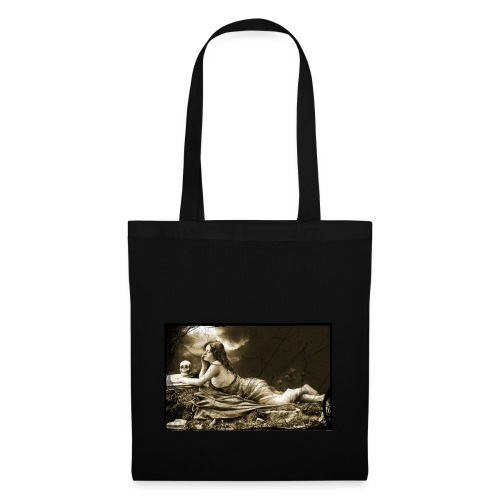 EleanorsMusings1 jpg - Tote Bag