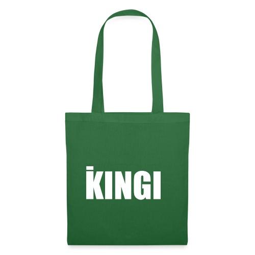 iKINGI - Kangaskassi