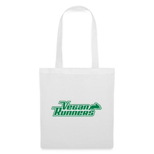 Vegan Runners - Tote Bag