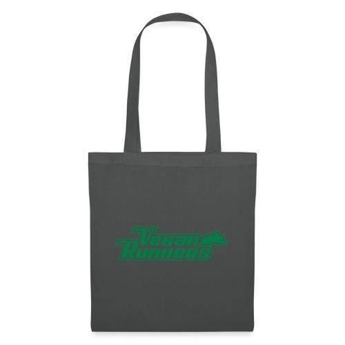 Vegan Runners - Tote Bag