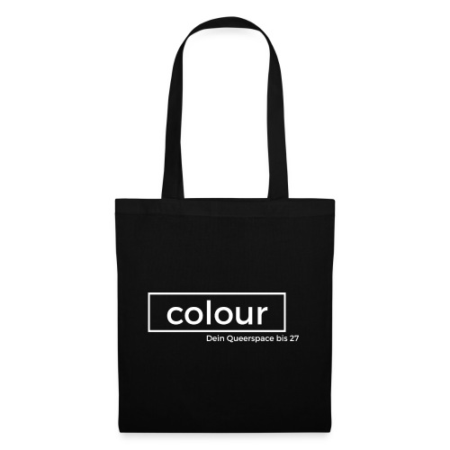 Colour Siegen - Stoffbeutel