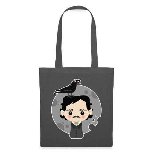 Edgar Allan Poe - Borsa di stoffa