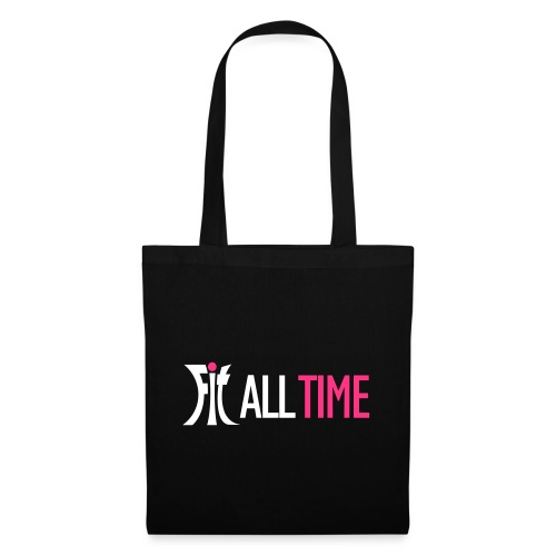 fit all time pink ohne ba - Stoffbeutel