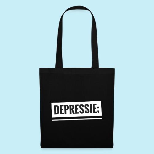 Depressie; - Sac en tissu