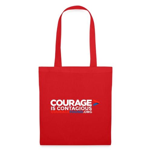 design_3-2_2_white - Tote Bag