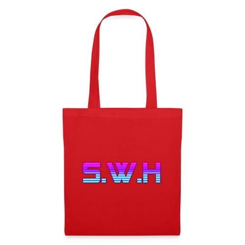 SWH Virtual Reality Logo - Tote Bag