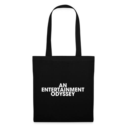 An Entertainment Odyssey - Sac en tissu