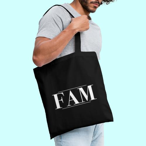 FAM merchandise #1 - Stoffbeutel