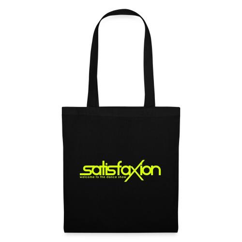 SatisfaXion Wear - Bolsa de tela