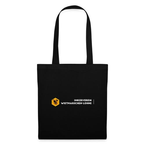Imkerverein Wietmarschen-Lohne Logo Print - Stoffbeutel